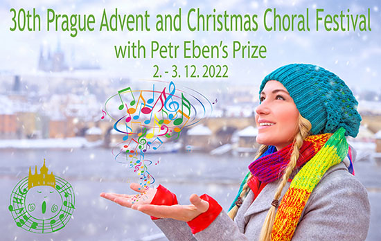 OR-FEA > Prague Advent and Christmas Choral Festival